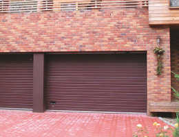 Sekční vrata garážová Jablonec nad Nisou